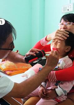 Khánh Hòa tăng cường biện pháp phòng tránh dịch tay chân miệng
