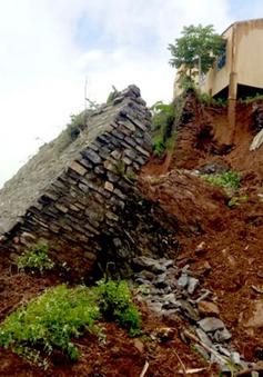 Mưa lũ ở miền núi phía Bắc: 19 người thiệt mạng và mất tích