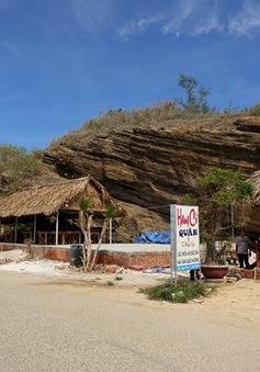 UBND tỉnh Quảng Ngãi đề nghị  xử lý sai phạm về đất đai ở Lý Sơn