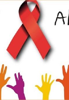 Đại dịch AIDS đã được kiểm soát