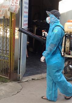 Đồng Nai: Xử lý gần 200 ổ dịch nhỏ gây sốt xuất huyết tại Biên Hòa