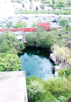 Nha Trang: Cưỡng chế thu hồi khu đất 48 - 48A Trần Phú