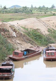 Hầu hết phương tiện giao thông đường thủy ở Đăk Lăk không đăng kiểm