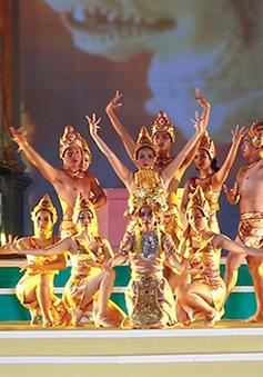 Ấn tượng đêm khai mạc Festival biển Nha Trang 2017