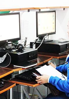Chấn chỉnh hoạt động của các trung tâm ngoại ngữ, tin học