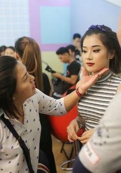 Hoàng Yến Chibi quyến rũ, Jun Phạm phát phì trong hậu trường Gương mặt thân quen