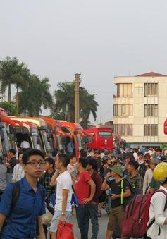 Hà Nội yêu cầu công khai giá vé, số điện thoại lãnh đạo bến xe