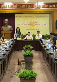 Gần 1.000 đại biểu dự Liên hoan Phim Việt Nam lần thứ 20 tại Đà Nẵng