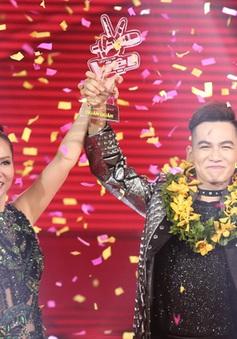 Mùa 4 vừa hết, Giọng hát Việt mùa 5 chính thức tuyển sinh