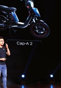 Thành công trong nội địa hóa, xe đạp Việt đặt mục tiêu cạnh tranh với thế giới