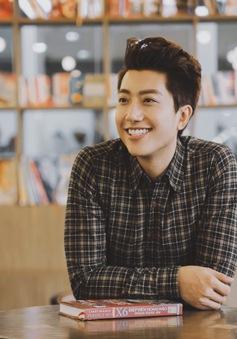 Bác sĩ sản khoa đẹp như sao Hàn khiến MC Thảo Vân trầm trồ