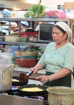 Khai mạc Liên hoan Ẩm thực Quốc tế Hội An 2017