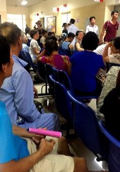 Hà Nội sử dụng phần mềm online để phản ánh chất lượng khám chữa bệnh tại bệnh viện