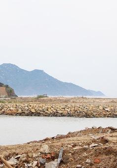 Khánh Hòa xử phạt chủ dự án xâm hại danh thắng quốc gia