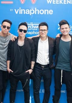 Công bố giải thưởng âm nhạc điện tử dành cho DJ trẻ Việt Nam