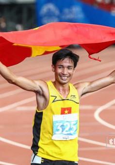 Nguyễn Văn Lai – VĐV mang tinh thần người lính