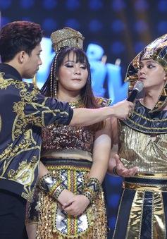 Lâm Vinh Hải nhớ về những đổ vỡ, động viên hot girl tương lai của Bước nhảy ngàn cân