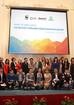 Các doanh nghiệp Việt Nam và Đức cam kết phát triển bền vững trong cuộc Cách mạng công nghiệp 4.0