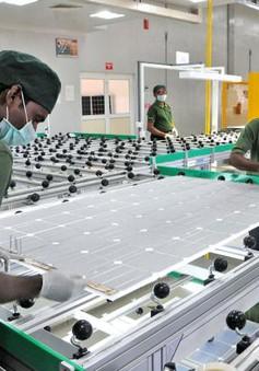 Ấn Độ sẽ là thị trường năng lượng mặt trời thứ 3 thế giới
