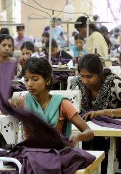 Lao động nữ giới - Chìa khóa để Ấn Độ đạt mục tiêu tăng trưởng
