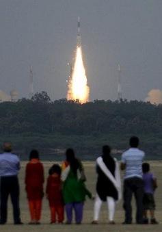 Ấn Độ sắp phóng số vệ tinh kỷ lục