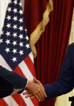 Mỹ và Indonesia tăng cường quan hệ đối tác chiến lược