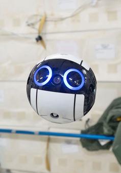 Nhật Bản đưa máy bay không người lái lên trạm ISS