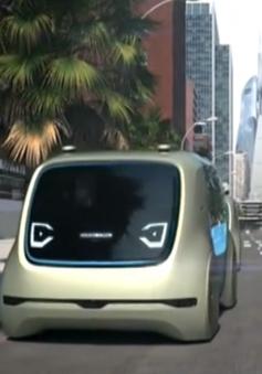 Intel chi 15,3 tỉ USD thâu tóm hãng công nghệ xe tự lái Mobileye