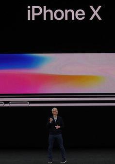 iPhone X có giá trên trời, người dùng quay lưng với Apple?