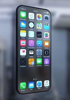 iPhone 8 hé lộ ngày ra mắt chính thức