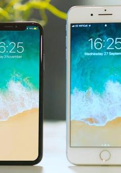 """Siêu bão Irma """"hạ nốc ao"""" iPhone 8 lẫn iPhone X trên Google trong năm 2017"""