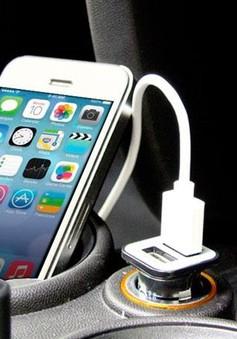 Apple lại bị kiện, yêu cầu ngừng bán iPhone tại California