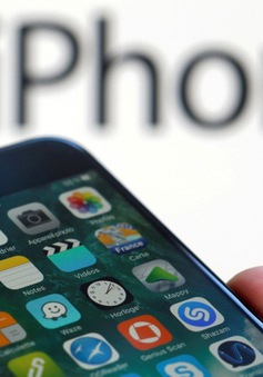 iPhone 7 trở thành smartphone bán chạy nhất thế giới