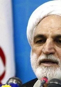 Căng thẳng xung quanh vụ Iran kết án một công dân Mỹ