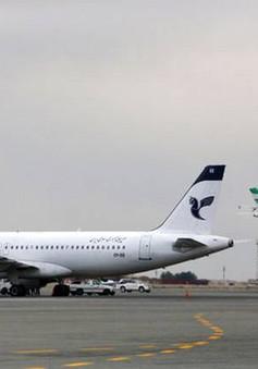 Hãng hàng không Iran mua 20 máy bay ATR của châu Âu