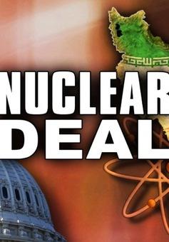 Anh ủng hộ duy trì thỏa thuận hạt nhân Iran