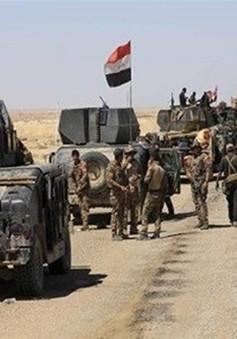 Iraq mở chiến dịch giải phóng toàn tỉnh Anbar
