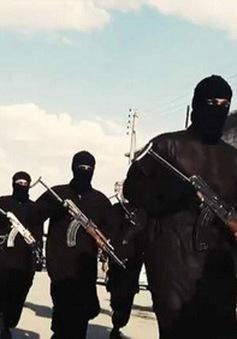 IS thành lập đạo quân sa mạc tại Libya