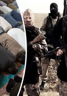 Châu Âu trước nỗi lo khủng bố trong tháng lễ Ramadan