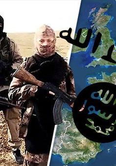 """Khủng bố """"sói đơn độc"""" - Mối nguy hại lớn đối với Anh và châu Âu"""