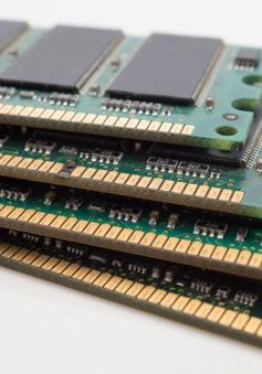 Giá DRAM tiếp tục tăng do thiếu nguồn cung