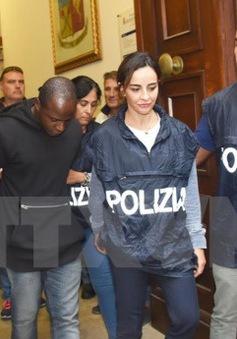 Cảnh sát Italy bắt hàng chục đối tượng liên quan đến mafia