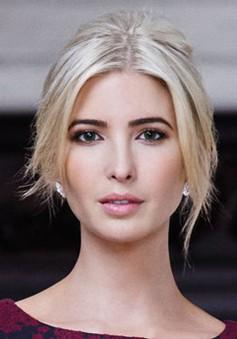 Thương hiệu mỹ phẩm con gái Tổng thống Trump bán chạy