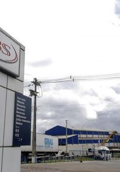 Tập đoàn J&F chịu án phạt 3,2 tỷ USD vì bê bối tham nhũng