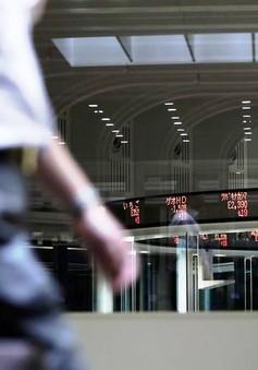 Nhật Bản bán số lượng cổ phiếu có giá trị kỷ lục của một tập đoàn nhà nước