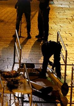 Israel dỡ bỏ toàn bộ thiết bị an ninh tại đền thờ Al-Aqsa
