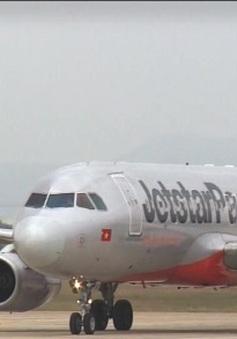 Các hãng hàng không giảm chuyến bay