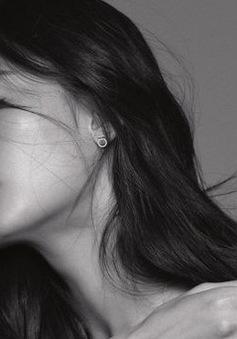 Jun Ji Hyun cực quyến rũ trong bộ ảnh mới