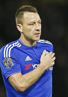 Chelsea mở cửa chào đón huyền thoại John Terry trở lại