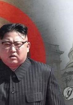 Triều Tiên phản đối biện pháp cô lập của Mỹ